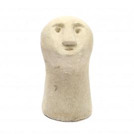 Sumba Stone Statue #08