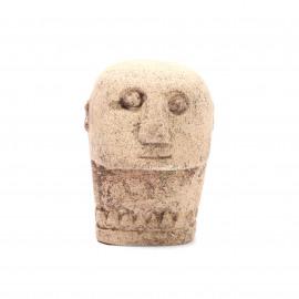 Sumba Stone Statue #09