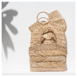 The Greek Island Bag