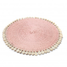 Cowrie Placemat