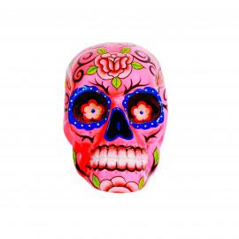 Mexican Sugar Skull - Pink