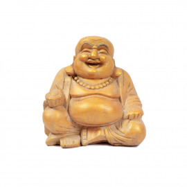 Happy Fat Boeddha