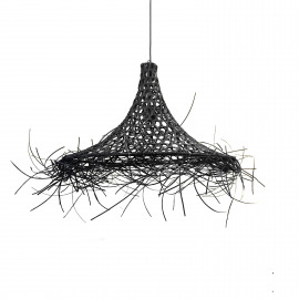 Hanglamp Mykonos Black