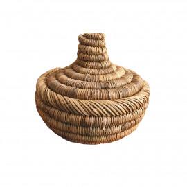 Basket Tajine