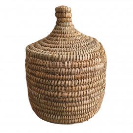 Basket Berber M Natural