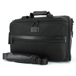 Framed Soft Duffel Heren Duffel