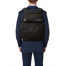 T-Pass Business Class Brief Pack Heren Rugzak