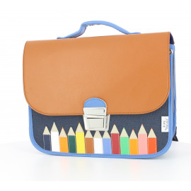 Signature Bag Mini Kinder Boekentas