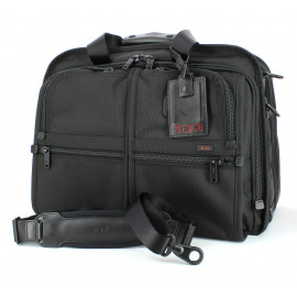 Expandable Carry-On Heren Duffel