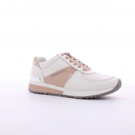 Allie Trainer Dames Sneaker Lowcut