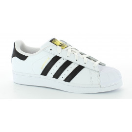 Superstar J Sneaker Lowcut