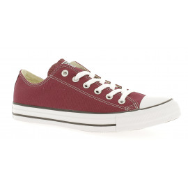 CT AS Ox Maroon Sneaker Lowcut