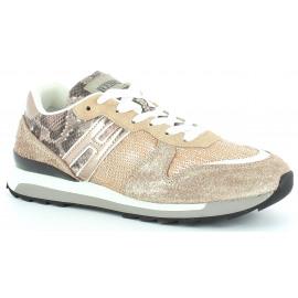 R261 Allaciato Dames Sneaker Lowcut