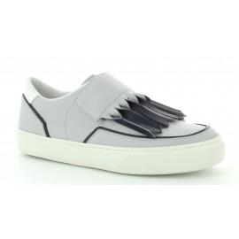 Sportvo XK frangia Origami Dames Sneaker Lowcut