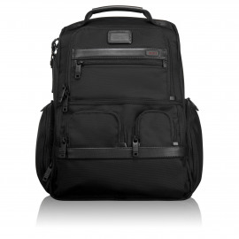 Compact Laptop Brief Pack Heren Rugzak