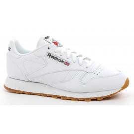 Cl Lthr Sneaker Lowcut