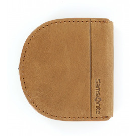 Horseshoe Coin Case Heren Beurs