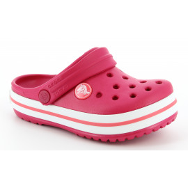 Crocband Kids Kinder Strandslipper