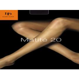 Matité 20 Dames Panty