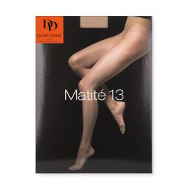 Matité 13 Dames Panty