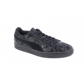 Suede Remaster Wn's Dames Sneaker Lowcut
