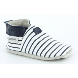 Stripes Kinder Enkel Pantoffel