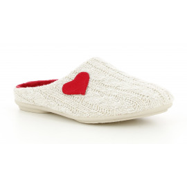 Dames Slipper Pantoffel