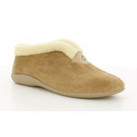 6223-0010-Prada   Dames Instap Pantoffel