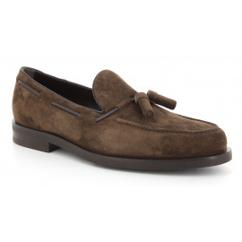 Pantofola Nappine Formale Gomma ZF Heren Loafer & Mocassin