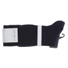 Business Socks Wool & Cotton Heren Kuitsok