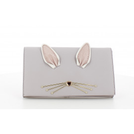 Bunny Cali Dames Enveloppe Tas