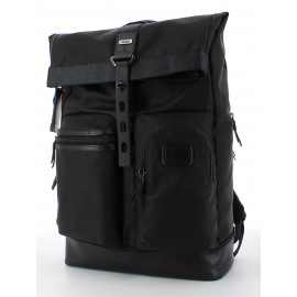 Luke Roll-Top Backpack Heren Rugzak