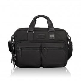 Andersen Slim Commuter Brief Heren Documententas