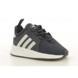 X PLR EL I Jongens Sneaker Lowcut