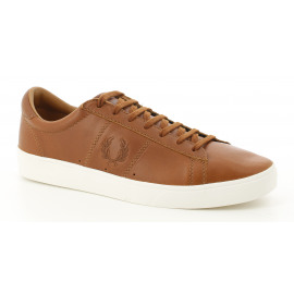 Spencer Heren Sneaker Lowcut