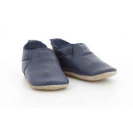 Loafer Kinder Enkel Pantoffel