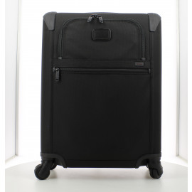 Int. 4 Wh carry-On Heren Reiskoffer