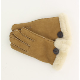 Side Vent Bailey Glove Dames Handschoen