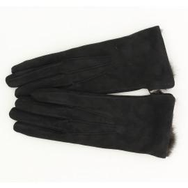 Fodera Lapin Dames Handschoen