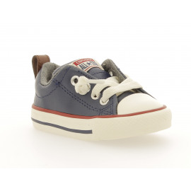 CT AS Street Slip Jongens Sneaker Lowcut