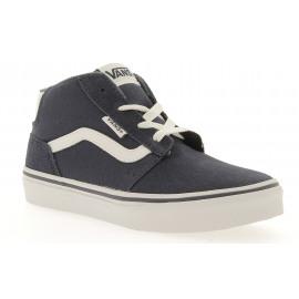 VA38J4 Jongens Sneaker Midcut