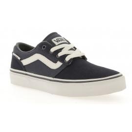 Chapman Stripe Jongens Sneaker Lowcut