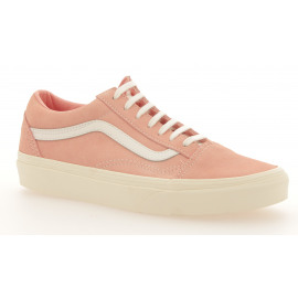 Old Skool Dames Sneaker Lowcut