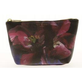 Impressionist Bloom Wash Bag Dames Toilettrousse