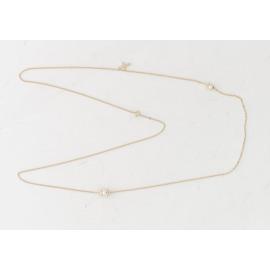Amulet Dames Halsketting