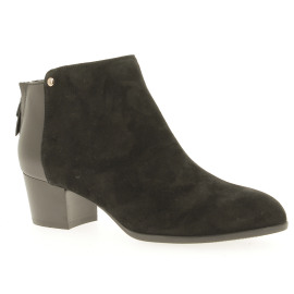 Ankle Boot Zip Dames Enkelboots en -bottien