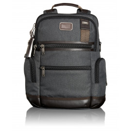 Knox Backpack Heren Rugzak