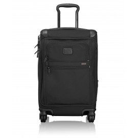 Front Lid 4 Whld Carry-on Reiskoffer