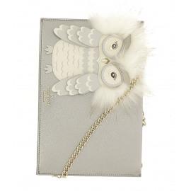 Bright Owl Sima Dames Enveloppe Tas