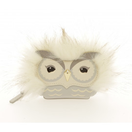 Star Bright Owl Coin Purse Dames Beurs